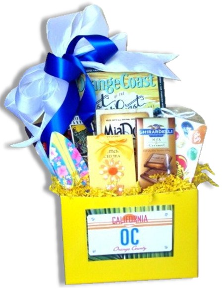 Corporate Present Basket Assistance
