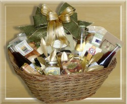 Laguna Beach Gift Baskets